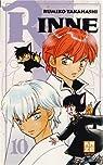 Rinne, tome 10 par Takahashi