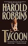 Tycoon, Harold Robbins, 1451682352