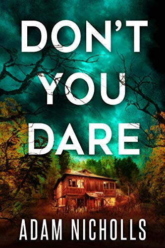 Pdf Thriller Don't You Dare (Morgan Young Book 3)