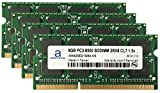 Adamanta 32GB (4x8GB) Apple Memory Upgrade for Late 2009 iMac 27