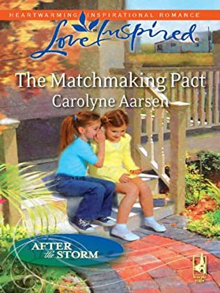 book cover of The Matchmaking Pact