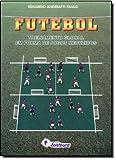 capa de Futebol. Treinamento Global em Forma de Jogos Reduzidos