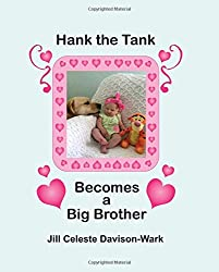 Hank the Tank Becomes a Big Brother