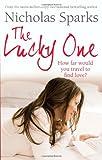 """The Lucky One"" av Nicholas Sparks"