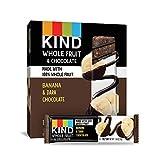 KIND Whole Fruit Bars Chocolate