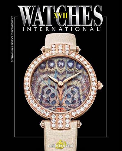 Watches International XVII