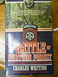 The Battle of Hurtgen Forest, Charles Whiting, 0671686364