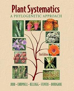 Amazon plant systematics third edition 9780128126288 plant systematics a phylogenetic approach third edition fandeluxe Choice Image