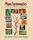 img - for Plant Systematics: A Phylogenetic Approach, Third Edition book / textbook / text book