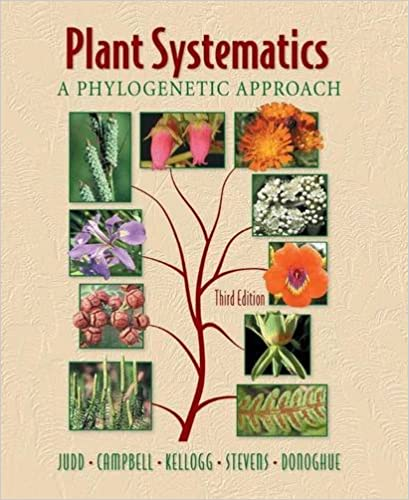 Amazon plant systematics a phylogenetic approach third plant systematics a phylogenetic approach third edition 3rd edition fandeluxe Choice Image