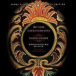 Kristin Lavransdatter | Sigrid Undset,Tiina Nunnally - translator