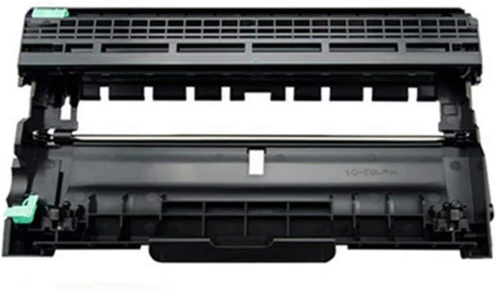 No-name Compatible 1 Pack High Yield Black Full Toner Cartridge with Drum Unit Replacement for Brother TN660 TN2320 TN2325 TN2345 TN2350 TN2375 TN2380 TN28J DCP-L2500D DCP-L2520DW DCP-L2540DN Printer