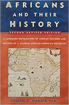 Africans and Their History: Second Revised Edition