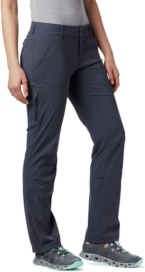 Columbia Pantalones De Atletismo De 24 W Para Mujer Tinta India 24 W Amazon Es Deportes Y Aire Libre