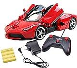 Zest 4 Toyz Ferrari Like Rechargeble Luxury Sports Remote Control Car