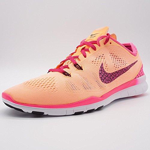 0 Sneaker Femme Nike Free 5 tXqxEv