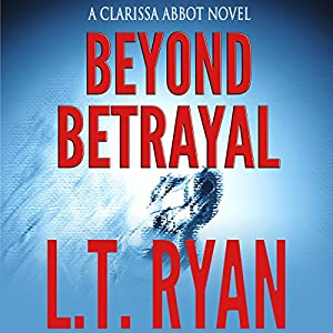 Beyond Betrayal Audiobook
