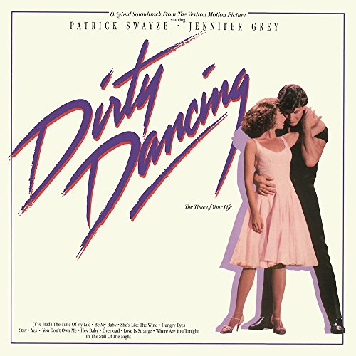 Dirty Dancing Original Motion Picture by RCA Victor
