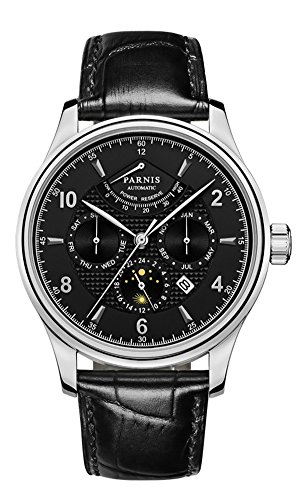 gosasa-42mm-power-reserve-automatic-stainless-steel-mens-watch-with-calfskin-leather-strap-black