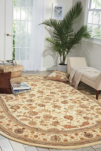 Nourison 2000 Collection Oval Rug - 2