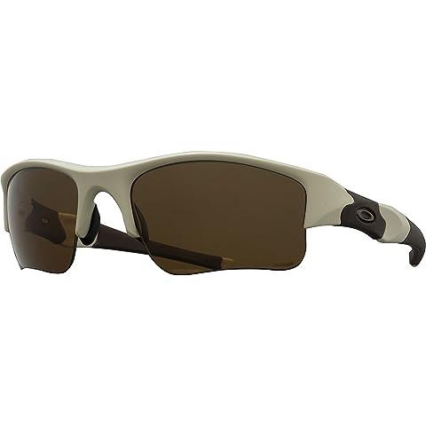 f75d2b192a0 Amazon.com  Oakley SI M-Frame Sunglasses Strike Black W  Black  Clothing