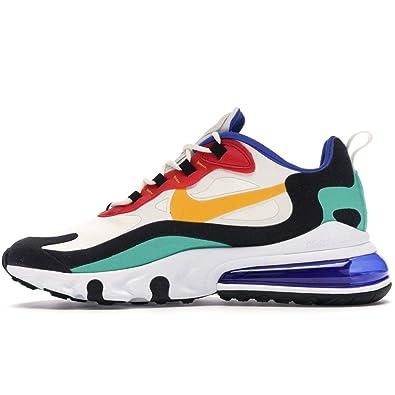 4898fa6687528 Nike Air Max 270 React (Bauhaus)