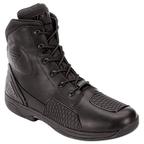 Bates Motorcycle Boots - 1