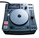 Denon DN S1000 Scratch DJ Table Top DJ CD and MP3 Player