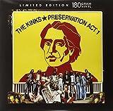 Preservation Act 1 (Vinyl)