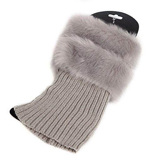 Fur Topper - 9