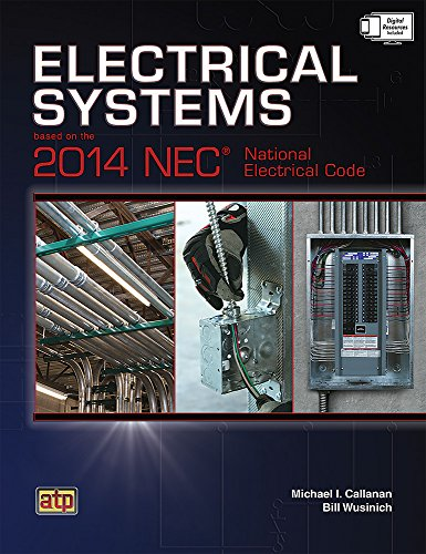 2014 Bolts - Electrical Systems Based on the 2014 NEC