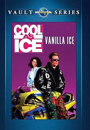 Amazon.com: Cool As Ice: Vanilla Ice, Kristin Minter ...