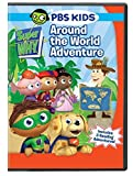 super why movie - Super Why: Around the World Adventure