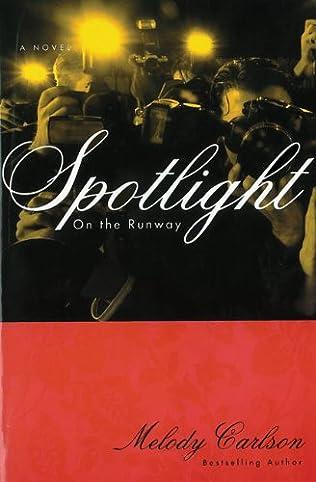 book cover of Spotlight