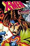 img - for X-Men: The Trial of Gambit book / textbook / text book