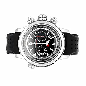 Jaeger-LeCoultre Master Compressor Extreme Chrono automatic-self-wind mens Watch (Certified Pre-owned)