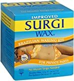 Cheap SURGI-WAX Brazilian Waxing Kit 4 oz (Pack of 12)