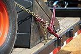 WarEagle Handling 2-Pack - 3/8 x 20' Transport