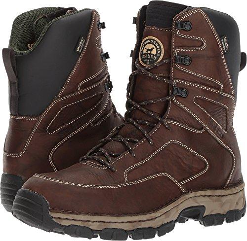 (Irish Setter Men's Havoc XT-810 Hunting Shoes, Brown, 11.5 D US)