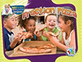 Fraction Pizza (Tune, He's Got the Whole World in His Hands), Jean R. Feldman and Holly Karapetkova, 1615902228