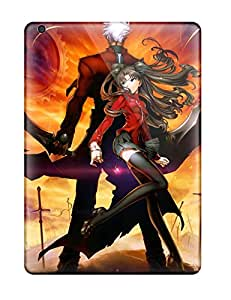 Ipad Hard Case Cover For Ipad Air Fate/stay Night