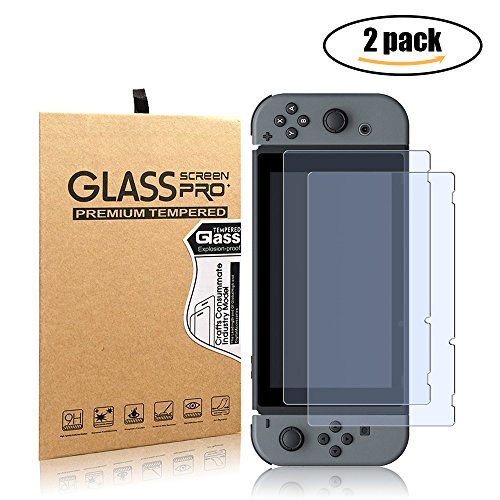 Buy cheap lakasara nintendo switch screen protector anti scratch bubble freefor 2017 pack