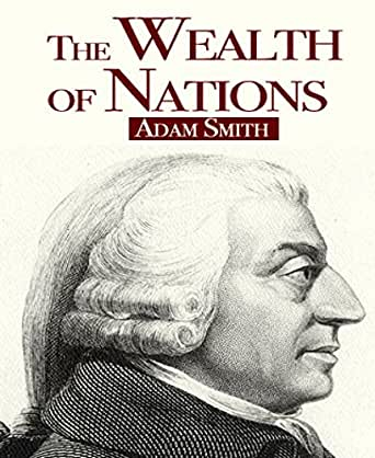 Image result for wealth of nations