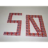 Party Pop Snaps Display 50 Boxes (One Display 50 Boxes)