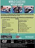 World Class BJJ 3 Volume DVD by Elan Santiago