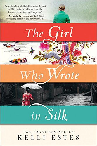 Girl Who Wrote Silk product image