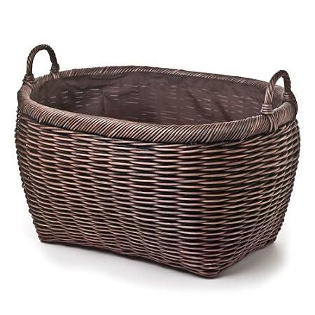 51RVze5vGoL._SS450_ Wicker Baskets and Rattan Baskets