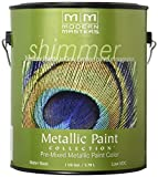 Modern 149154 57901 Me579 Metallic Paint Copper Penny Size, 1 gallon