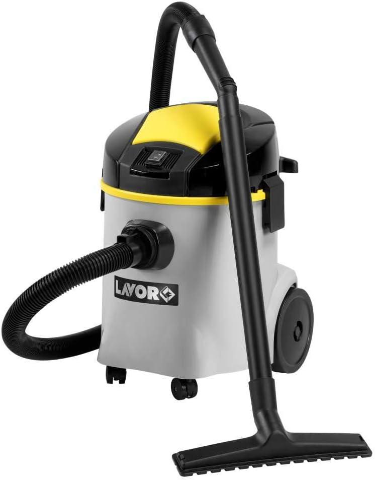 Lavorwash Wt 20 P - Aspirador De Polvo (20 L, 800 W): Amazon.es: Hogar