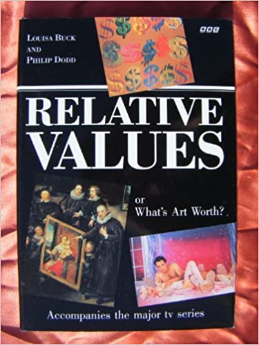 Book Relative Values